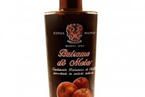 Vinaigre balsamique pommes