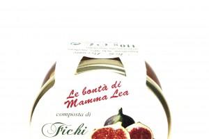 Confits de figues aux piments